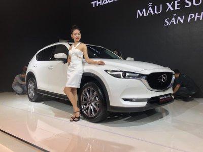 Mazda khuyến mại tháng 8/2019: Mazda CX-5 giảm 100 triệu đồng a2