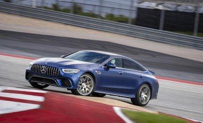 Mercedes-AMG đang tạo ra xu thế mới a10