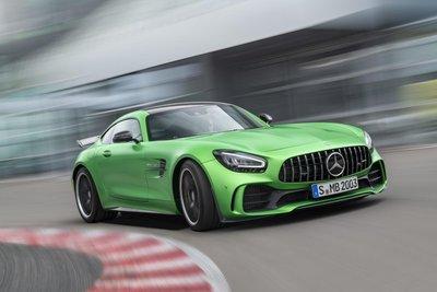 Mercedes-AMG đang tạo ra xu thế mới a8