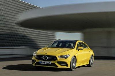 Mercedes-AMG đang tạo ra xu thế mới a6