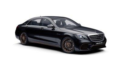 Mercedes-AMG đang tạo ra xu thế mới a9
