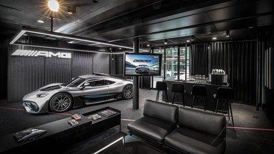 Siêu xe Mercedes-AMG Project One lùi lịch giao xe 2 năm, khách hàng chỉ biết câm nín a4