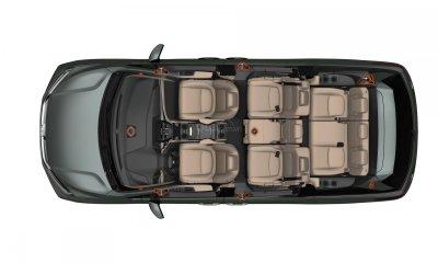 Honda Odyssey 2020 tăng cường trang bị