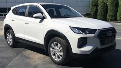 Hyundai Bắc Kinh triệu hồi hơn 400.000 Hyundai Tucson tại Trung Quốc do lỗi kỹ thuật