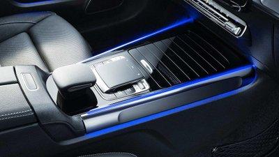 Mercedes-Benz GLB 2020 chốt giá từ 42.293 USD, mở bán tại châu Âu vào cuối năm a4