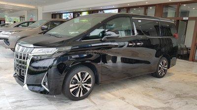 """Toyota Alphard lội ngược dòng, bán kèm """"lạc"""" 300 triệu vẫn không đủ xe giao khách a1"""