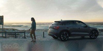 Audi Q2 2020 facelift tăng sức cạnh tranh của hãng