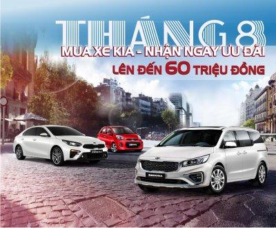 Kia Quoris bất ngờ giảm 40 triệu đồng tại Việt Nam a1