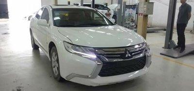 Lộ ảnh thực tế được cho là Mitsubishi Lancer 2020 a1