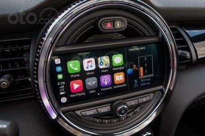 Apple CarPlay bản 2019 nâng cấp tương thích iOS 13