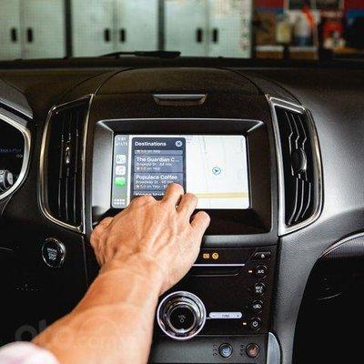 Apple CarPlay bản 2019 nâng cấp các tính năng quản lý hành vi
