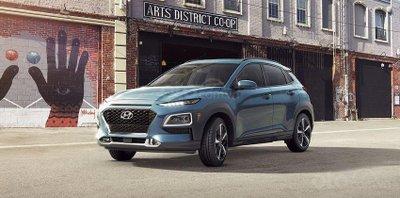 Hyundai Kona 2020 cùng Santa Fe và Tucson chứng minh là lựa chọn đáng tin cậy
