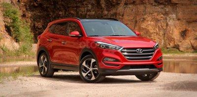 Hyundai Kona 2020 cùng Santa Fe và Tucson tích hợp các tính năng an toàn