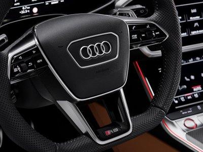 Audi RS 6 Avant 2020 chuẩn bị trình làng, khoe trọn khả năng vận hành mạnh mẽ a11