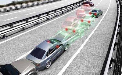 ESP có vai trò kiểm soát lái tốt nhằm giúp xe di chuyển ổn định, cân bằng.