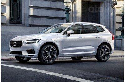 Volvo XC60 2019.