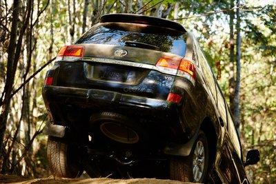 Toyota Land Cruiser không có doanh số ấn tượng