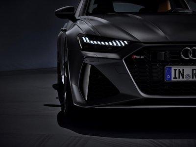 Audi RS6 Avant 2020 được trang bị động cơ V8 4.0L tăng áp kép 592 mã lực