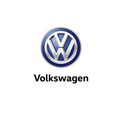 Logo hiện tại của Volkswagen.