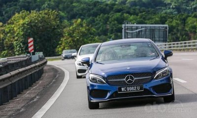 Mercedes-Benz Malaysia cần cân nhắc nhiều yếu tố trước khi ra quân