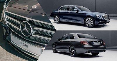 Mercedes-Benz Malaysia sở hữu tiềm năng xuất khẩu ra các khu vực lân cận