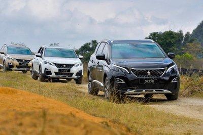 Peugeot lọt Top 1 thương hiệu ô tô đáng tin cậy năm 2019 a2