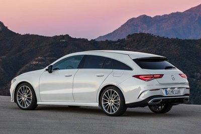 Danh sách 10 mẫu Mercedes-Benz tốt nhất năm 2019 - Ảnh 9.