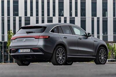 Danh sách 10 mẫu Mercedes-Benz tốt nhất năm 2019 - Ảnh 1.