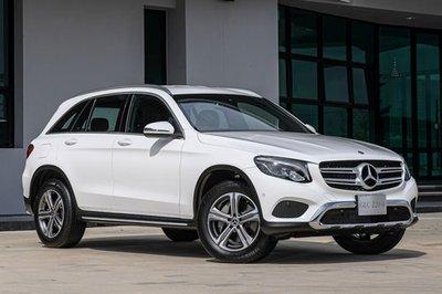 Danh sách 10 mẫu Mercedes-Benz tốt nhất năm 2019 - Ảnh 3.
