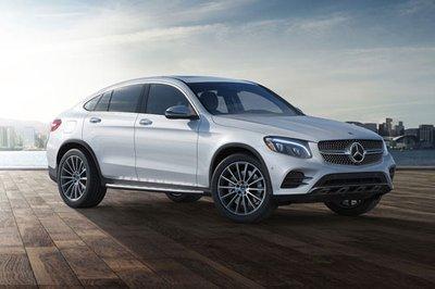 Danh sách 10 mẫu Mercedes-Benz tốt nhất năm 2019 - Ảnh 4.