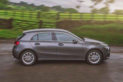 Danh sách 10 mẫu Mercedes-Benz tốt nhất năm 2019 - Ảnh 5.