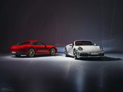 Carrera là phiên bản dành cho những người yêu thích và bắt đầu tiếp cận dòng xe huyền thoại Porsche 911.