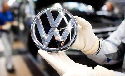 Logo của Volkswagen