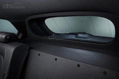BMW Protection VR6 - hàng ghế sau