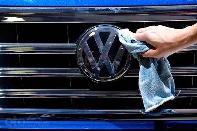 Volkswagen triệu hồi gần 800.000 xe