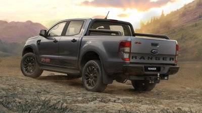 Ford Ranger FX4 2020 ra mắt tại Úc, chỉ sản xuất giới hạn 1000 chiếc
