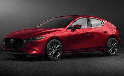 Mazda 3 2020 bán giá đắt hơn nhờ thêm trang bị a1