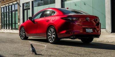Mazda 3 2020 bán giá đắt hơn nhờ thêm trang bị a2