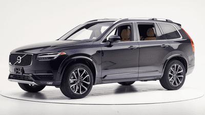 Volvo XC90 2019 và S90 2019 rất tốt nhưng tiếc rằng...