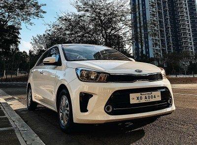 Đã có ngày ra mắt Kia Soluto 2019 tại Việt Nam? a1