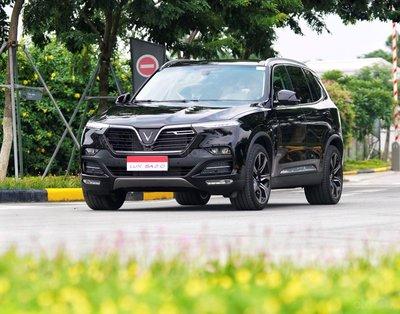 Sau 1/9/2019, xe VinFast Lux và Fadil sẽ được giữ nguyên giá bán như hiện tại.