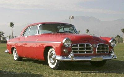 Chrysler C-300 1955.