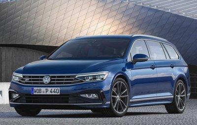 Bất chấp scandal, động cơ diesel Volkswagen vẫn tham chiến thị trường