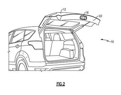 Ford lên kế hoạch biến các dòng xe của mình thành rạp chiếu phim di động a2