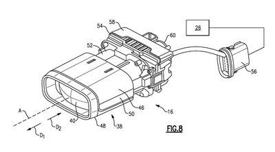 Ford lên kế hoạch biến các dòng xe của mình thành rạp chiếu phim di động a9