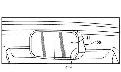 Ford lên kế hoạch biến các dòng xe của mình thành rạp chiếu phim di động a8