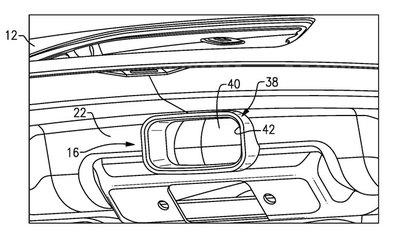 Ford lên kế hoạch biến các dòng xe của mình thành rạp chiếu phim di động a4