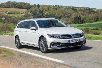 Volkswagen Passat,