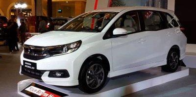 Những mẫu xe thay thế hàng đầu cho Mitsubishi Xpander - Honda Mobilion tăng nhiệt độ cạnh tranh