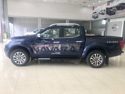 Bán tải Nissan Navara EL A-IVI 2019 vừa ra mắt có giá lăn bánh bao nhiêu? a7